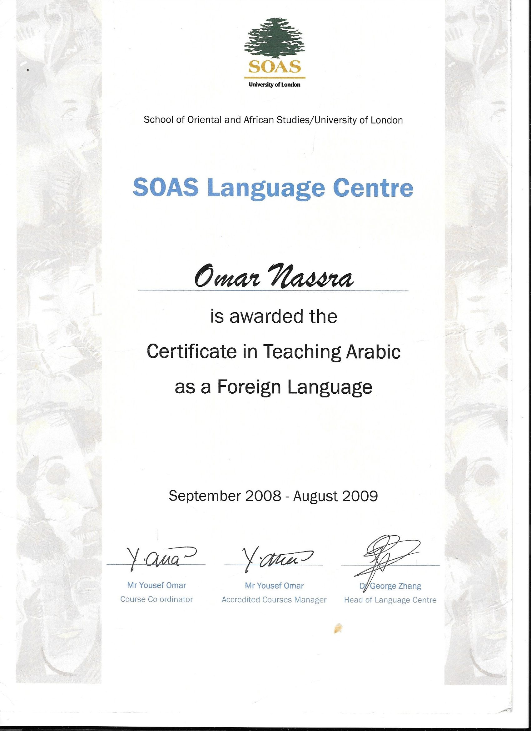 Bunch Ideas Of Teaching Certificates Online Uk For Your Letter Template
